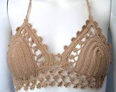 Αποτέλεσμα εικόνας για tops a crochet paso a paso