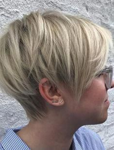 Pixie Haircuts for T