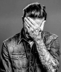 David Beckham ❤