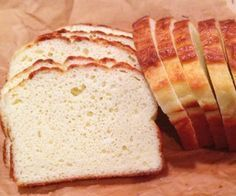 Low Carb Soul Bread. This is amazing! Check it out! Several different flavor variations too.