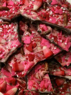 cooking light valentine's day desserts