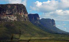 Parque Nacional da Chapada Diamantina, playground natural que não economiza em cânions, quedas d'água, cavernas, morros escarpados, bromélias ou rios cor de cobre