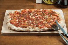 Pizza - Marinara