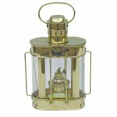 Kabelrumslampe - poleret messing - højde 27 cm - - Køb online her! Led, Bruges, Messing, Coffee Maker, Ebay, Glass, Lighting, Flashlight, Italy