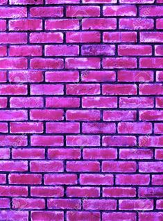 Brick Wall Background, Purple Walls, Red Bricks, Google Images, Backdrops, Black And White, Abstract, Google Search, Summary
