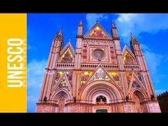 Italia: il maggior numero di siti Unesco al mondo. | Shopping & Charity - Made in Italy