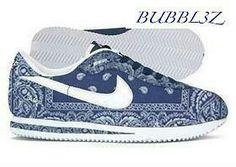 custom cortez shoes