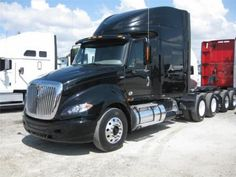 Our featured #truck is 2011 #International ProStar #Sleeper Truck, 89,063 Miles, International MaxxForce 13 Engine, 450 HP.