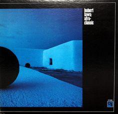 Vintage Vinyl LP Record Album - Hubert Laws, Afro-Classic, CTI Records, CTI 6006, Released 1970.