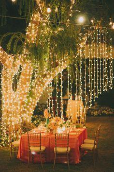 Mi Wedding Diario: El encanto de las Bodas de Noche