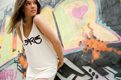 CUORE clothes!! on streets!