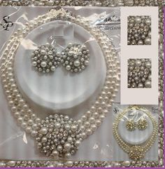 Cool NEW Crystal Icon Audrey Hepburn Style Strand Bead Layered Pearl Necklace Wedding 2017-2018 Check more at http://24shopping.tk/product/new-crystal-icon-audrey-hepburn-style-strand-bead-layered-pearl-necklace-wedding-2017-2018/
