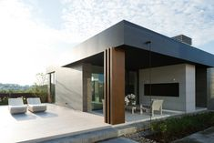 Country House in the Suburbs by Alexandra Fedorova (11)