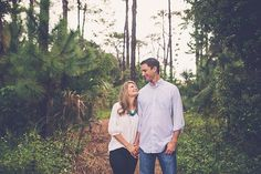 Luxe Light Wedding Photography Florida | Fall Family Session