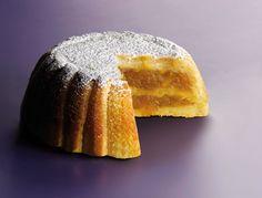Honey Cake with Sour Cream Apple Recipes, Sweet Recipes, Cake Recipes, Dessert Recipes, Savory Breakfast, Sweet Breakfast, Chefs, Charlotte Cake, Apple Charlotte