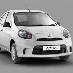 Nissan Announces Surprise Launch Of Rs 35 Lakh Micra Active Hatchback