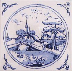 Art Patterns Inspiration: Blue