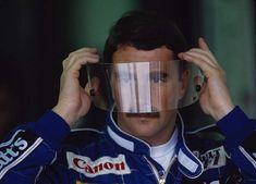F1 Racing, Racing Team, Nigel Mansell, Williams F1, F1 Drivers, Champions, F1 News, Knights, Auto Racing