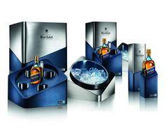 Johnnie Walker Blue Label by Porsche Design Studio