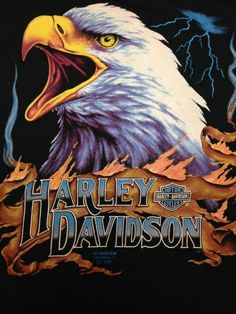 Harley Tattoos, Harley Davidson Tattoos, Harley Davidson T Shirts, Harley Davidson Sportster, Biker Quotes, Motorcycle Quotes, Motorcycle Art, Steve Harley, Harley Davidson Wallpaper