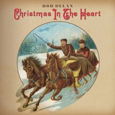 "43) Bob Dylan's Christmas album includes both religious and secular songs, with all proceeds donated to charities that fight hunger in America. The music is varied, ranging from festive to devotional. Arrangements of traditional songs are by Bob Dylan. ""Little Drummer Boy"" is particularly inspiring and significant, as it is about the gift of music."