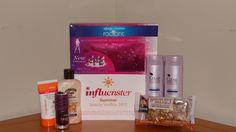 influenster voxbox | Influenster Summer Beauty Vox Box