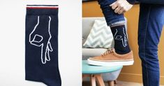[TOPITRUC] Des chaussettes du fameux jeu du rond High Top Vans, High Tops, High Top Sneakers, Sk8 Hi, Vans Sk8, Vans Old Skool, Point, Shopping, Fashion