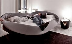 nest bed-looks so comfy