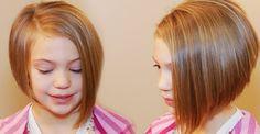 Cortes (mais) estilosos para as crianças/ Foto: Reprodução