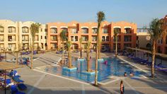 Hotel_Jaz_Dar_El_Madina_Marsa_Alam - Egypt