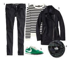 What to Wear to a Football Game - theFashionSpot