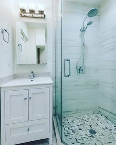 Custom Glass Shower Doors Richmond Va