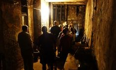 Groupon - Tour of Pioneer Square's Underground from Beneath The Streets (Up to 50% Off). Four Options Available.  in Seattle. Groupon deal price: $15