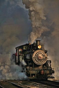 Train By Josh Friedman