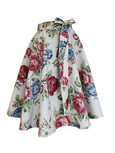 PonRoe Floral, Skirts, Fashion, Figurine, Trousers, Gowns, Moda, Fashion Styles, Skirt