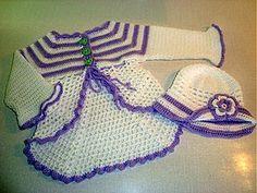 Detské oblečenie - Pelerínka s klobúčikom - 2296132