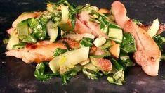 Cashew Chicken and Bok Choy Recipe | The Chew - ABC.com