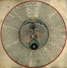 "Early Modern Alchemy: Heinrich Khunrath's ""Amphitheater of Eternal Knowledge"""