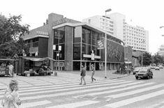 Kruiskade Rotterdam (jaartal: 1980 tot 1990) - Foto's SERC