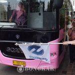 Trans Jakarta Khusus Perempuan Resmi Beroperasi
