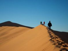 This is how Namibia is nailing sustainable tourism