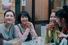 Our Little Sister (Hirokazu Kore Eda): Eerbaar melodrama - Film - KnackFocus Mobile