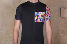 Great-looking summer jersey for a reasonable price – what's not to like?