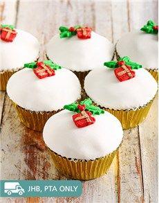 Christmas - The Bake