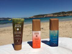 Asemenea pielii, şi părul poate suferi drastic de pe urma efectelor nocive ale razelor solare, ale apei sărate a marii,  sau a clorului din piscine. De aceea, vara asta îţi recomandăm să ţii aproape gama Alterna Bamboo Beach şi vei uita de fire casante, de şuviţe uscate şi deteriorate şi mai ales, te vei bucura de protecţie imediată împotriva radiaţiilor UVA si UVB! Comandă aici: https://www.pestisoruldeaur.com/Alterna/Bamboo-Beach