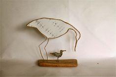Epistyle: Des oiseaux, des oiseaux, toujours des oiseaux...