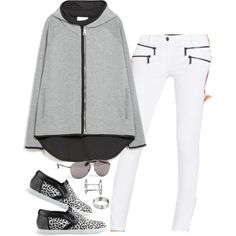 """""""Untitled #2421"""" by amylal on Polyvore"""