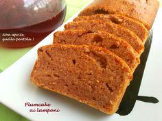 Questo weekend per merenda prepariamo un morbido plumcake ai lamponi, volete assaggiarne una fettina? Buon weekend a tutti!  http://blog.giallozafferano.it/nonapritequellapentola/plumcake-ai-lamponi/  #giallozafferano #autunno #nonapritequellapentola #colazione #breakfast #plumcake #lamponi #dessert #food #foodie #iltedellecinque #laricettadelladomenica