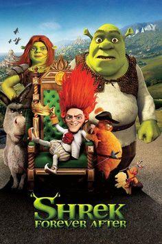 Watch->> Shrek Forever After (2010) Full - Movie Online