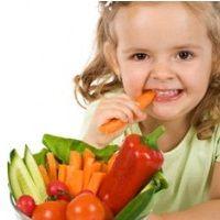 Top Healthy Food For Children